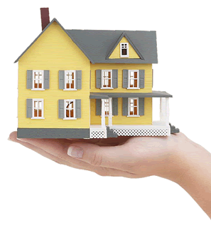 Home Hand holding Model House BE 1 1 - Personal Insurance
