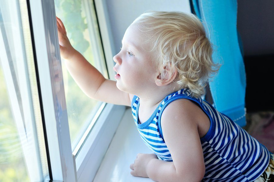 Home Window Safety 1 - Protecting Your Future and the Things You Cherish