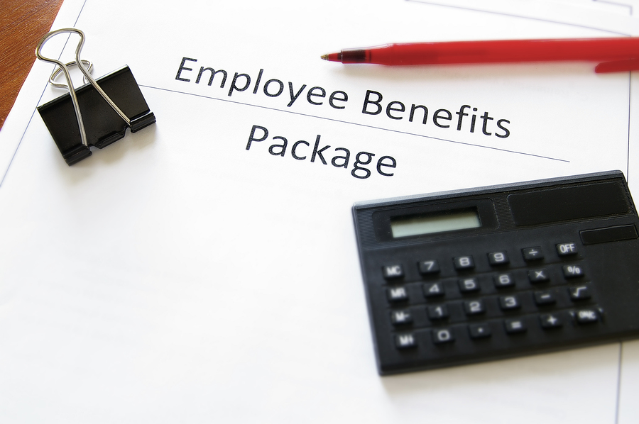 bigstock employee benefits 29732018 1 - Compliance Priorities for Next Year's Benefits Plan