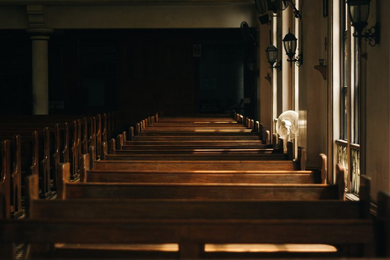 Religious Institutions - Preferred Pricing & Coverages For Religious Organization Insurance