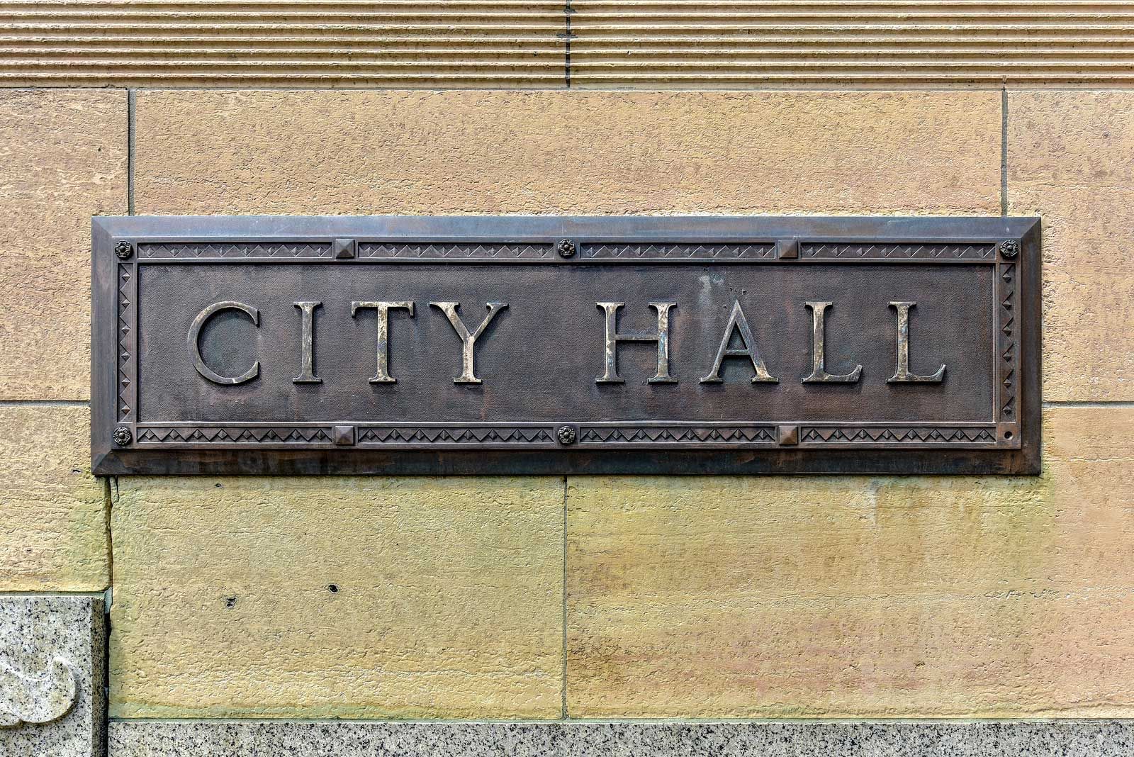 city hall - We Eliminate Coverage Gaps In Municipalities Insurance