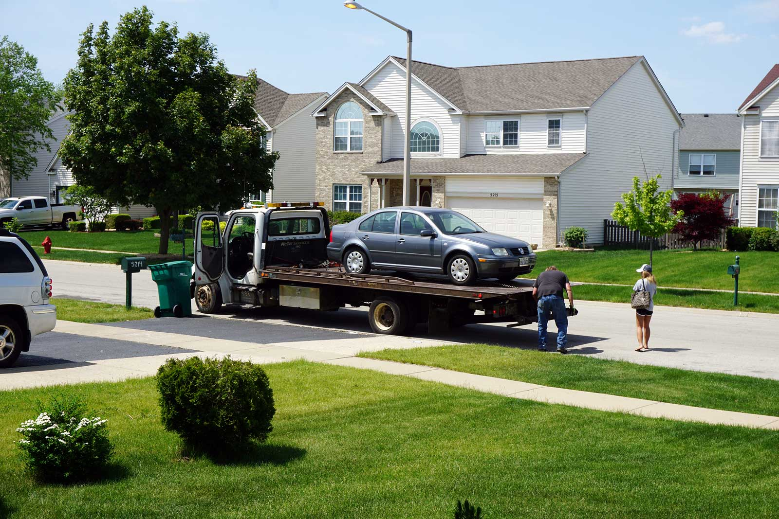 towing image1 - Towing and Recovery Insurance