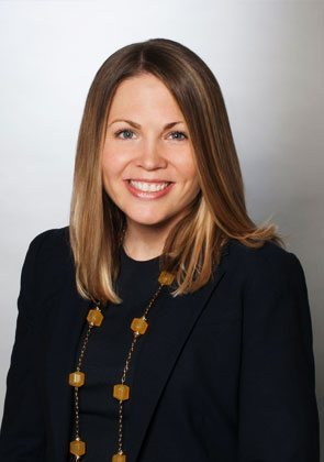 Tiffany Vrabel, MBA, CIC, ARM