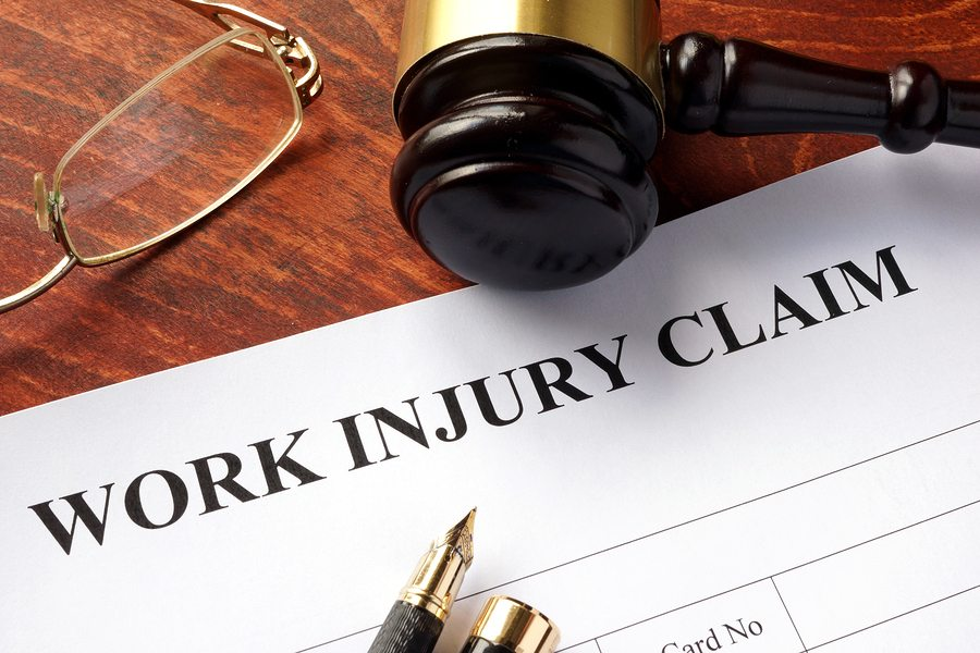 18 04 WS I Have An Injured Employee What Are My Responsibilities - I Have An Injured Employee: What Are My Responsibilities?