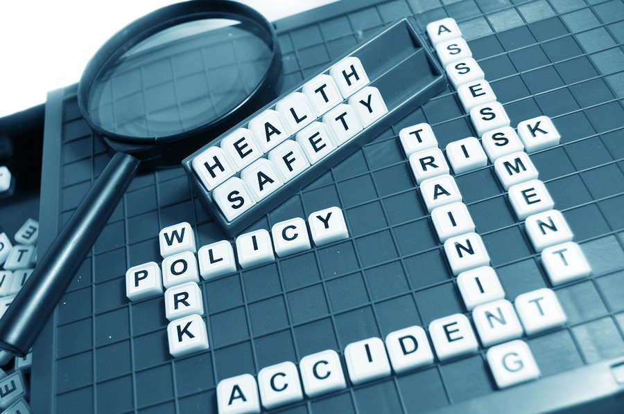 18 04 WS Workplace deaths on the rise injuriesillnesses down - Workplace deaths on the rise; injuries/illnesses down
