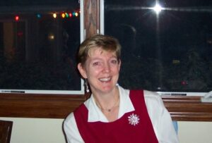 Barb pic 300x203 - BARBARA CORLE, SENIOR ACCOUNT MANAGER, RETIRES FROM  B&B OF LEHIGH VALLEY AFTER 48 YEARS