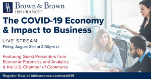 BBLive Stream The COVID 19 Economy Impact to Business 08.21.20 300x157 - August 21st Live Stream:  COVID-19 Economy and Impact to Business
